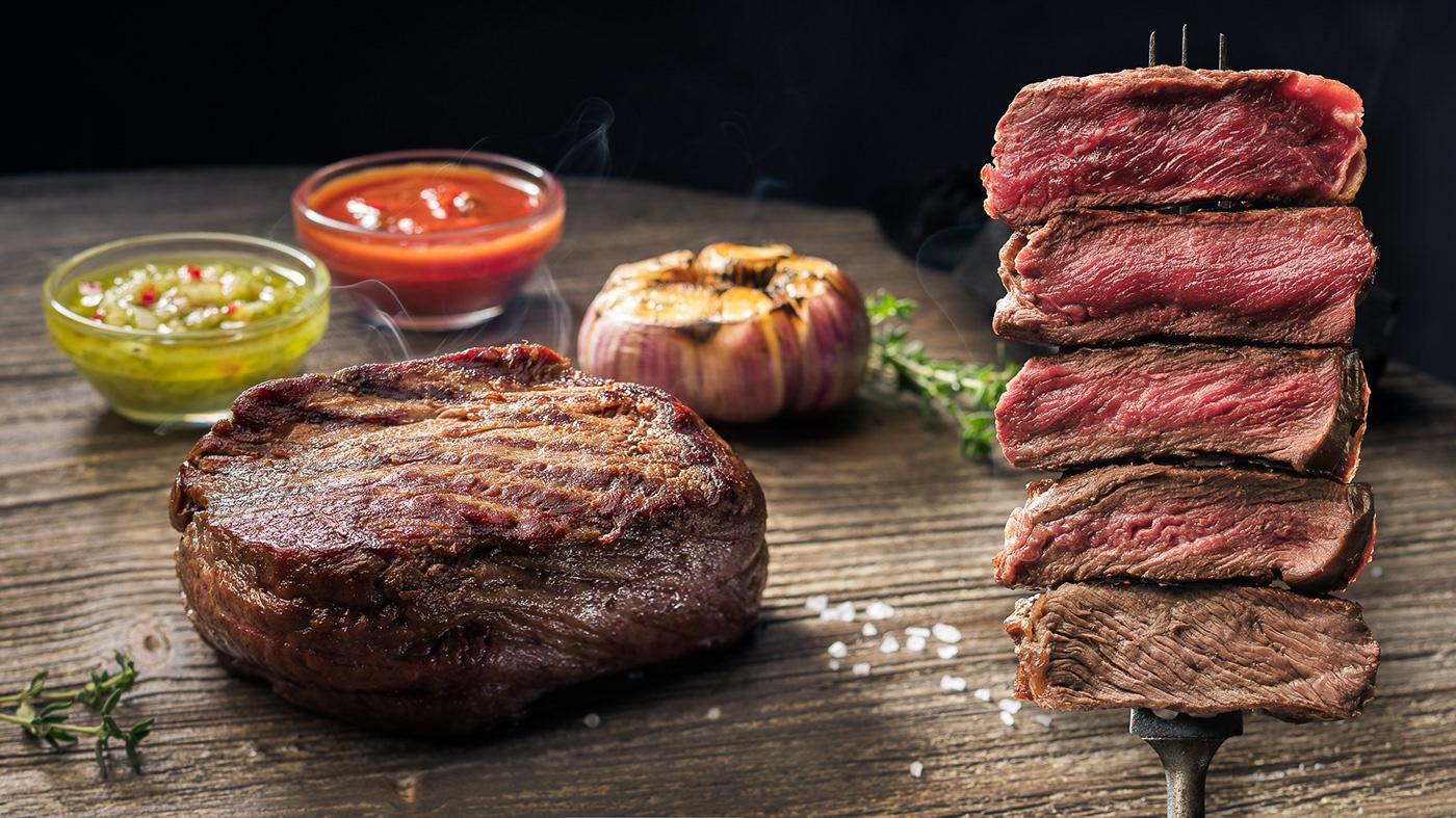 Steak & Grill / фото Max Smolyar