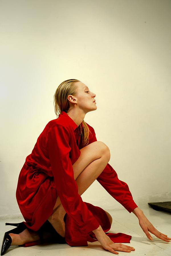 red / фотограф Анна Данилова