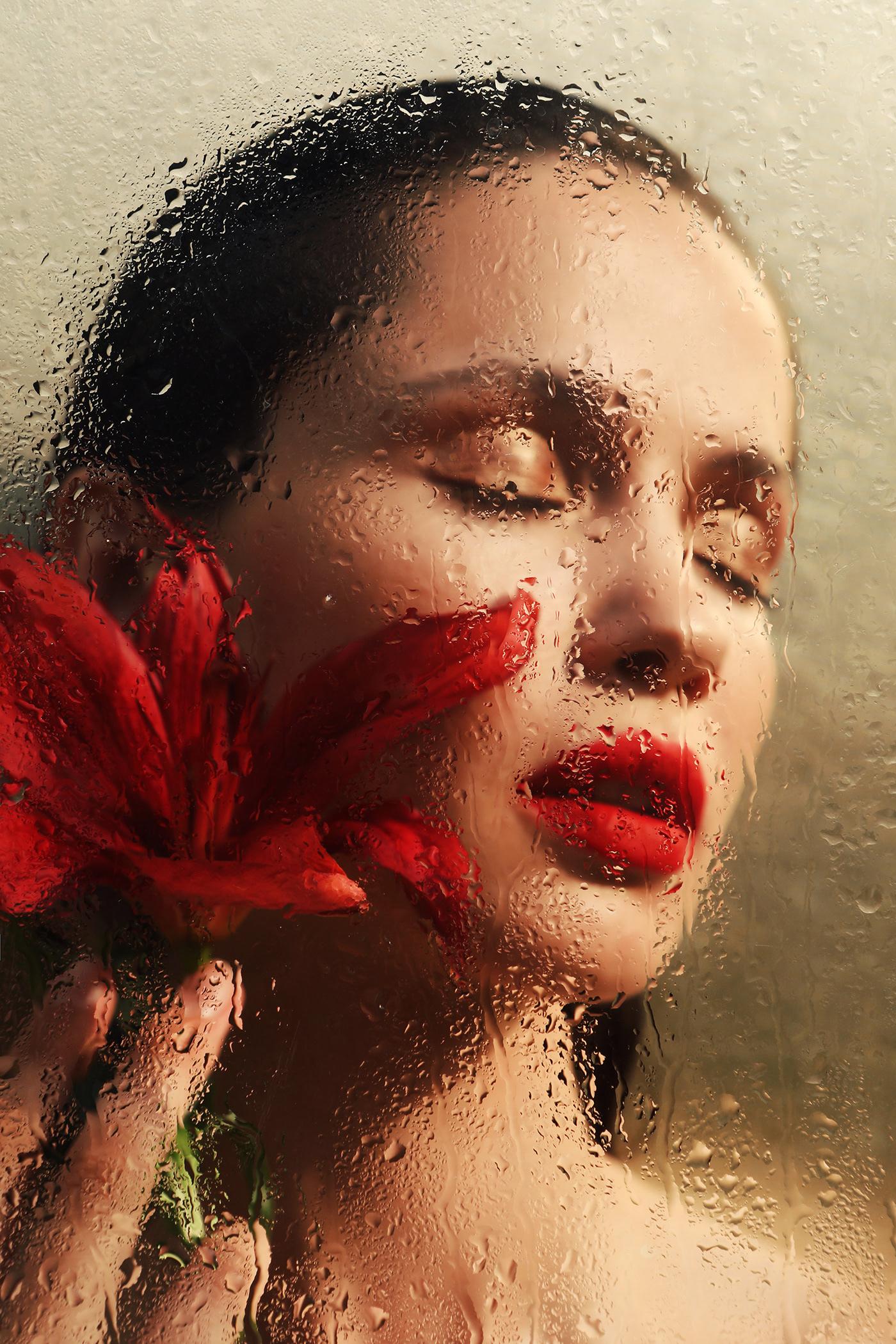 Red Autumn / фотограф Ксения Ветрова
