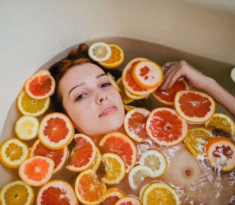 Ashley Gaynor by Christy Flaherty