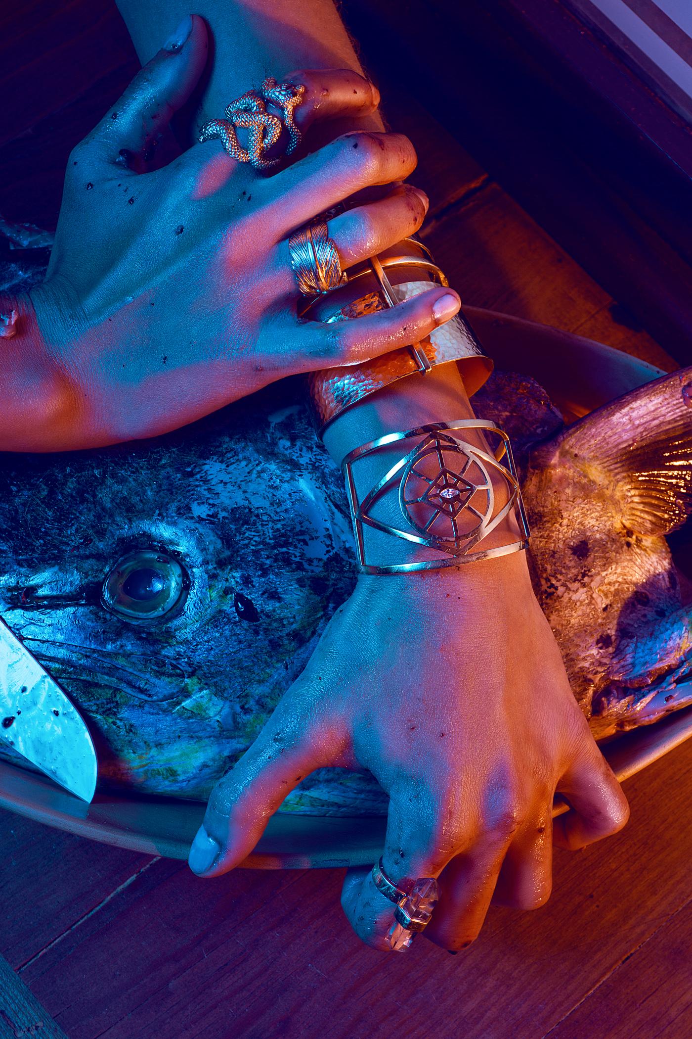 Octopus - IndieRocks Magazine / фото Rodrigo Triana