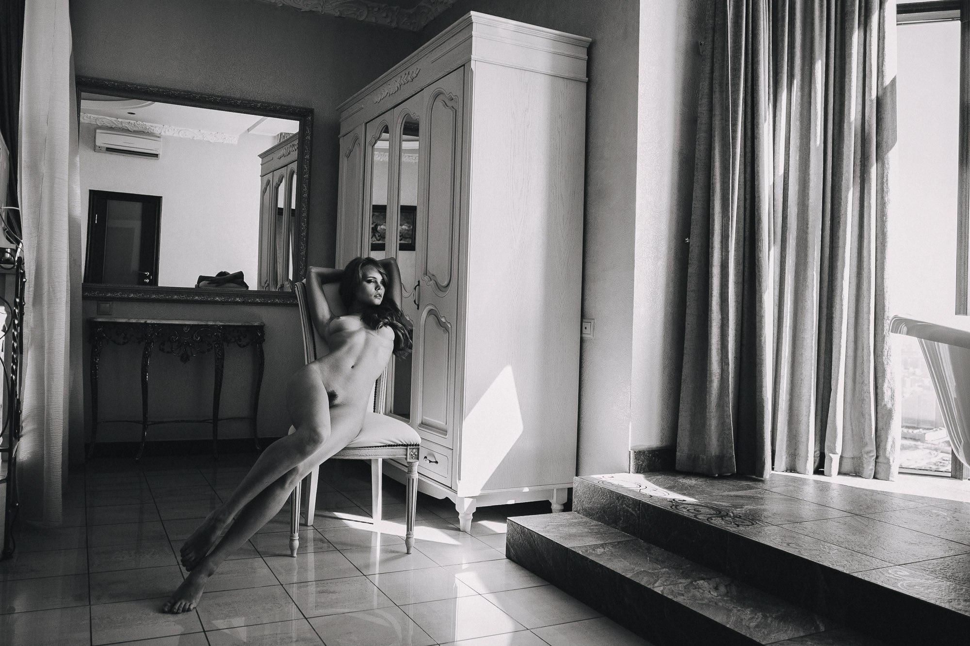 Анастасия Щеглова / фото Максим Евмененко