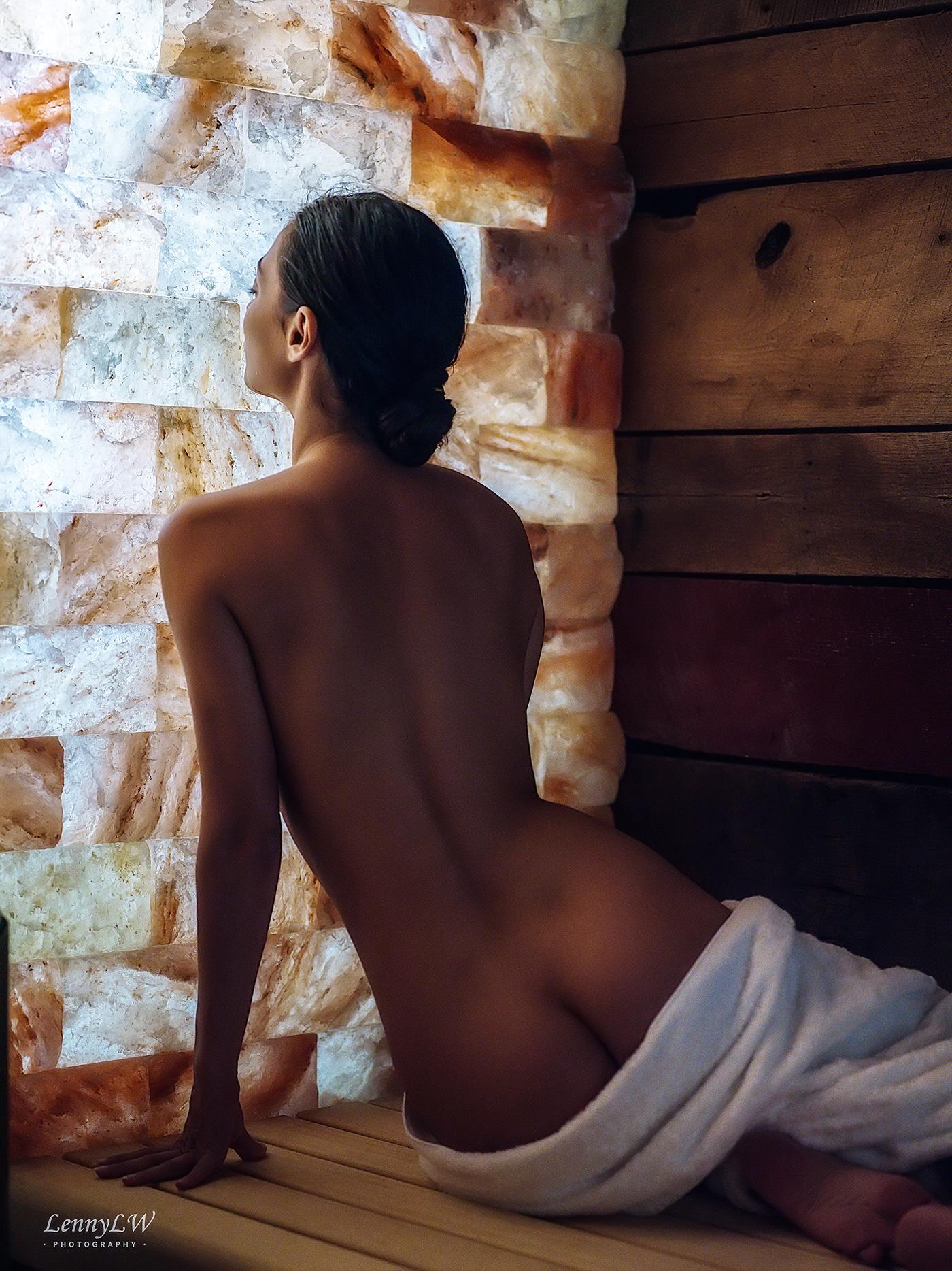 Naïade/ фото LennyLW