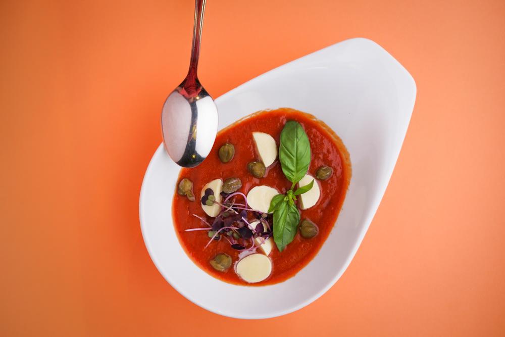Food photo for iLMolino / фото Olga Drach