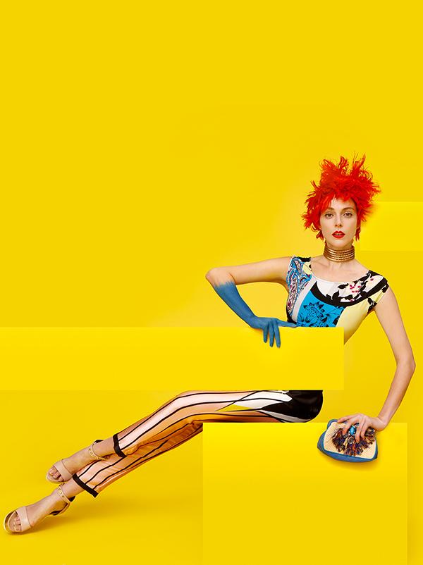 Photographer Cosimo Buccolieri / Model Siannon Pallister