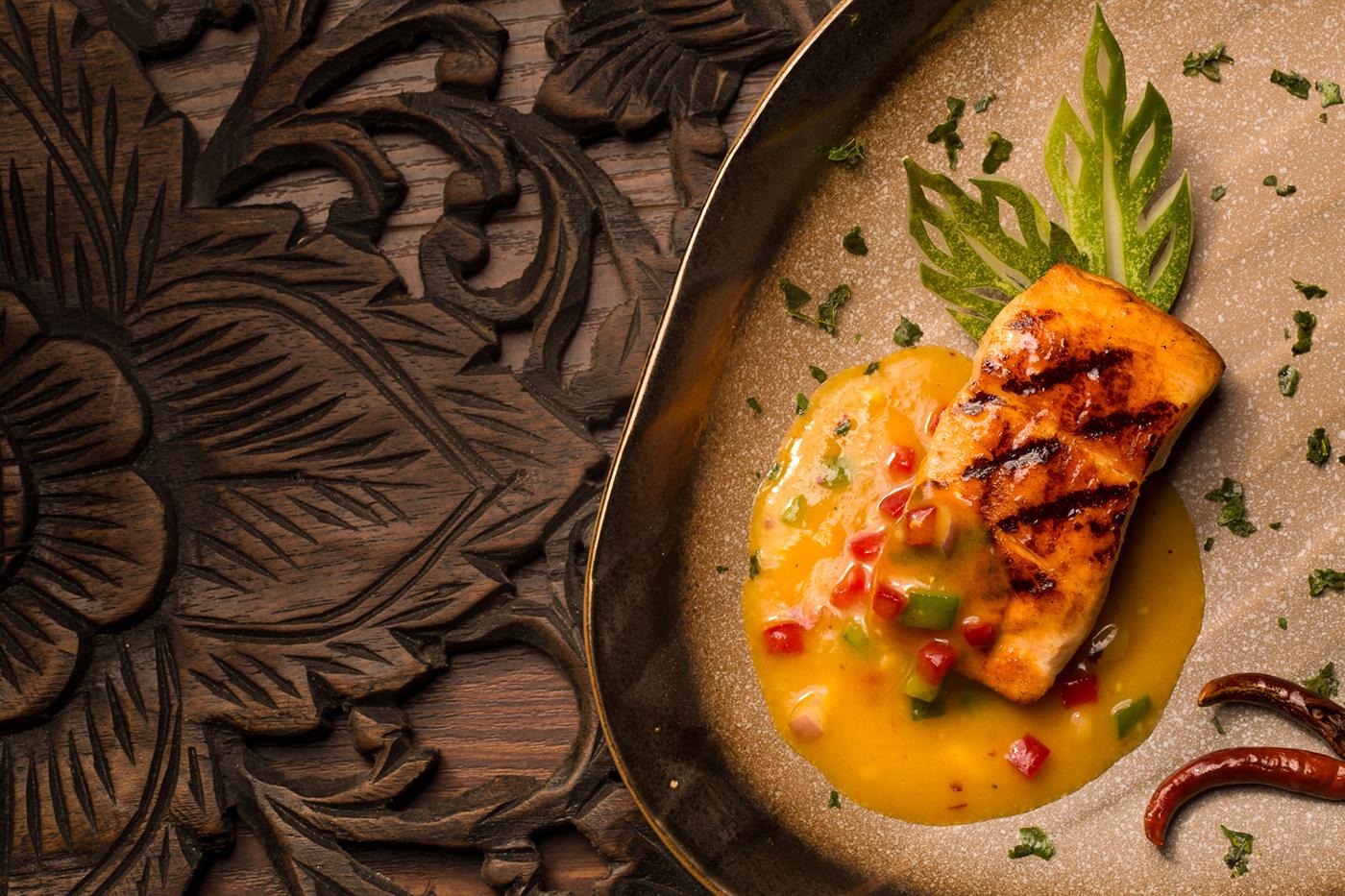 DAO - Food & Beverage Photography / фото Shreya Sarawagi & Devang Singh