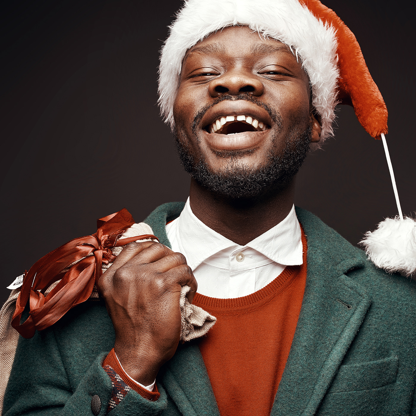 Santa / фото Ярослав Мончак