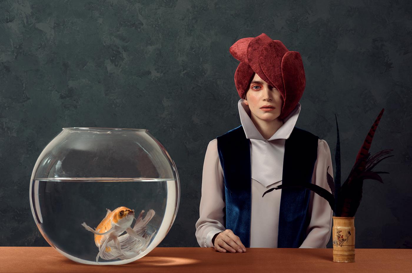 The Death of Ace / фотограф Peyman Naderi