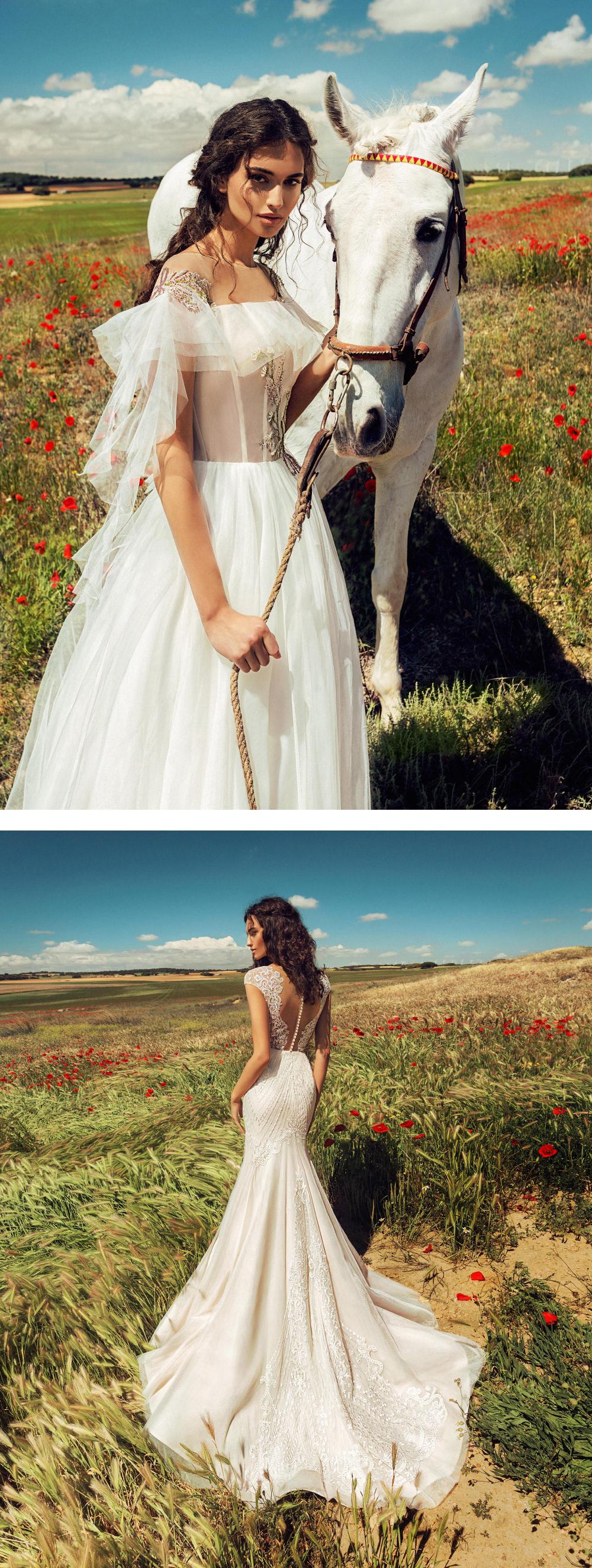 Tatiana Kaplun 2019 - La Mancha / фото Andrey Yakovlev & Lili Aleeva