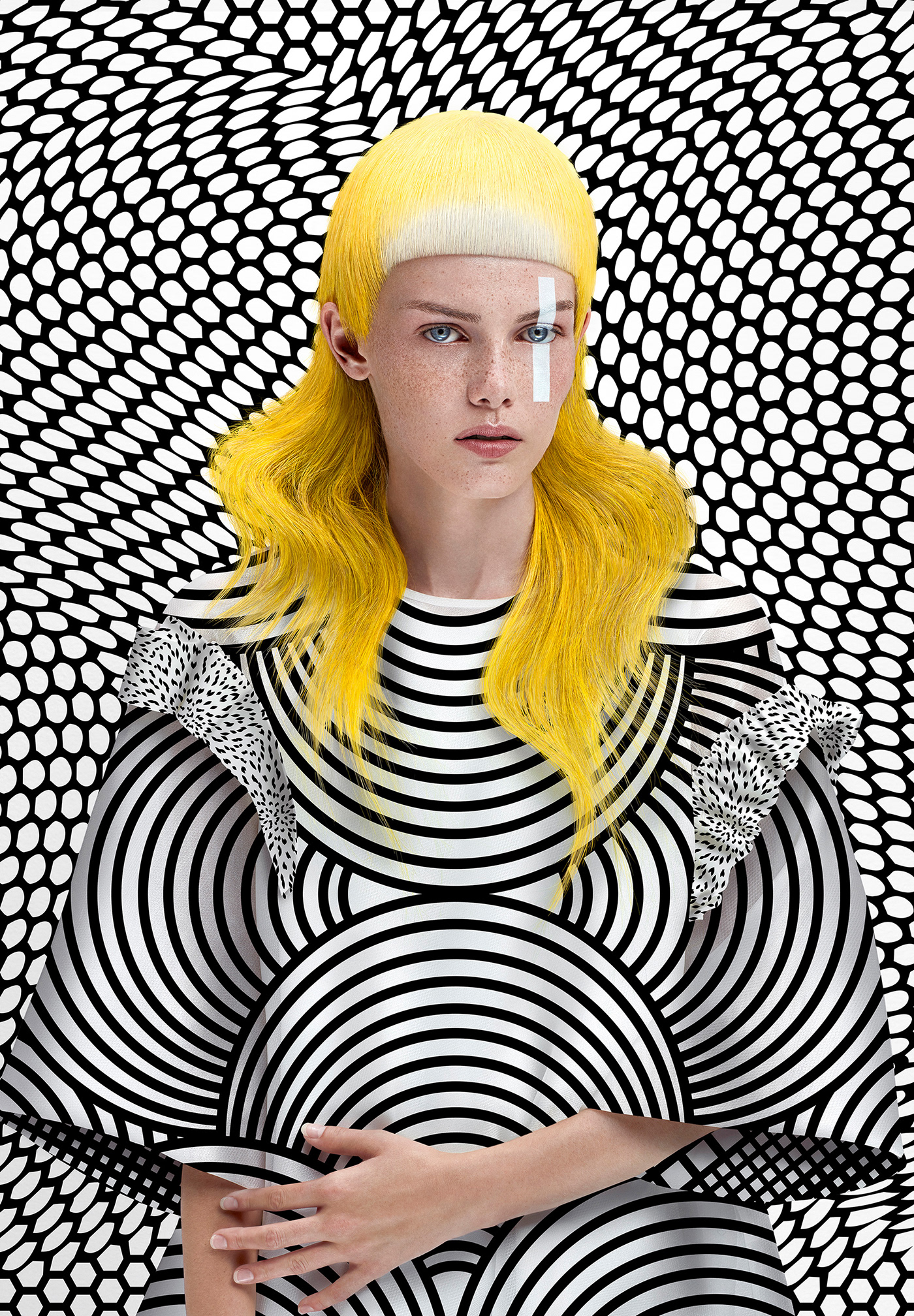 Contessa / фото Caroline Blanchette & PINCH Martin Tremblay