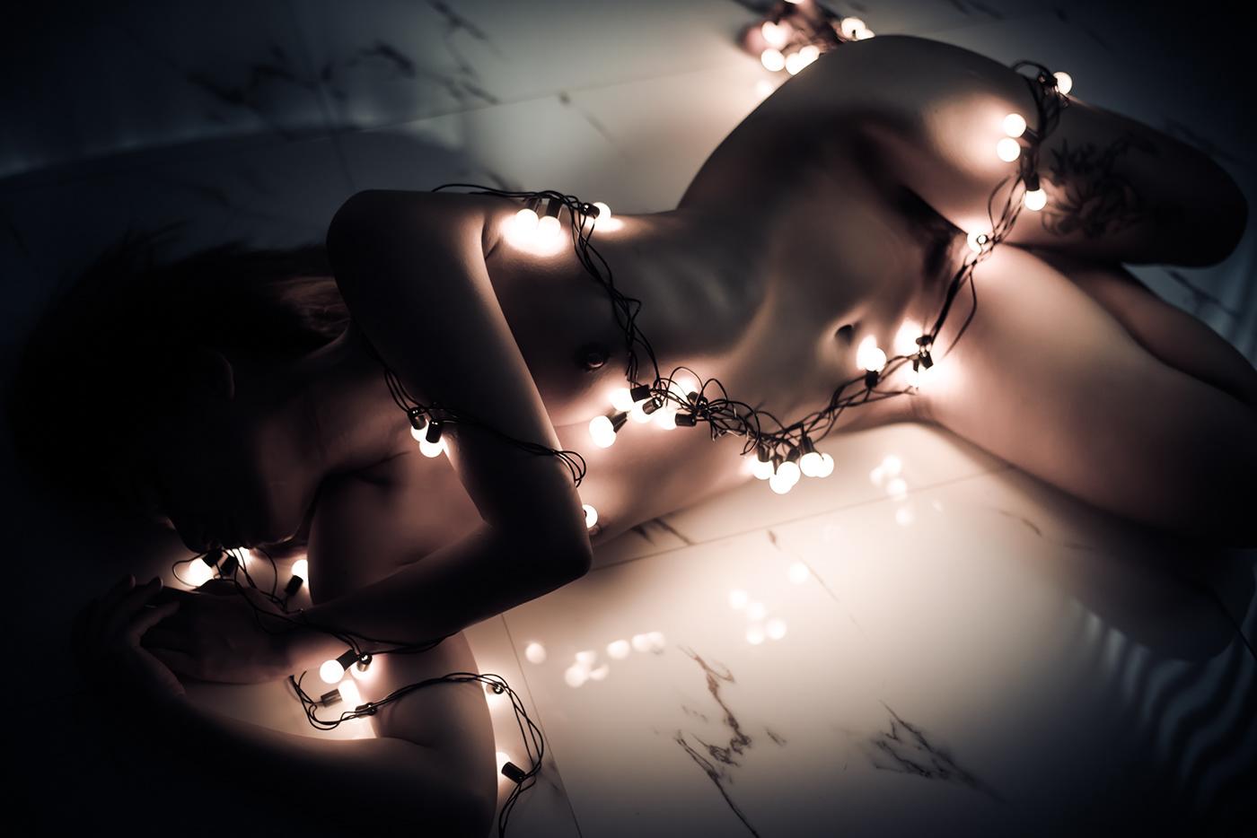 Christmas Light / фото Dark Moon