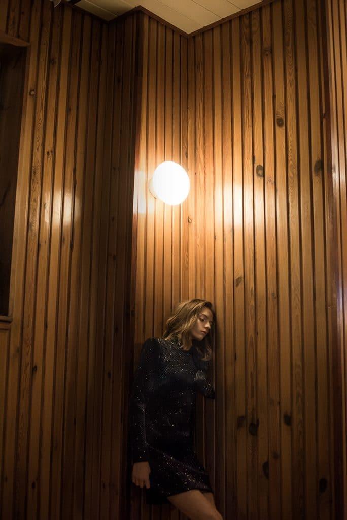 Olga Jakubowska by Luca Meneghel for Vogue Portugal