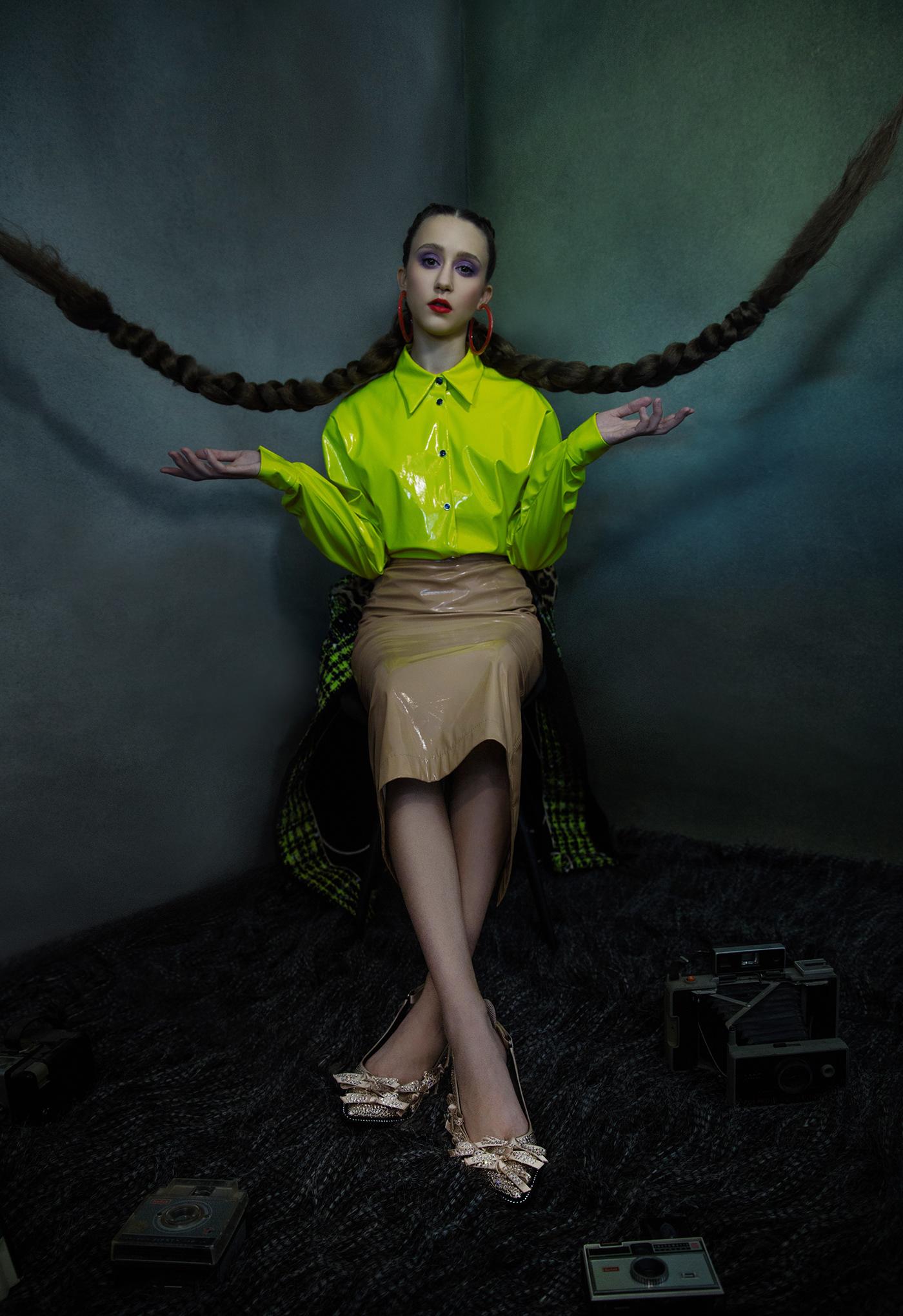 Taissa / фотограф Ekaterina Belinskaya