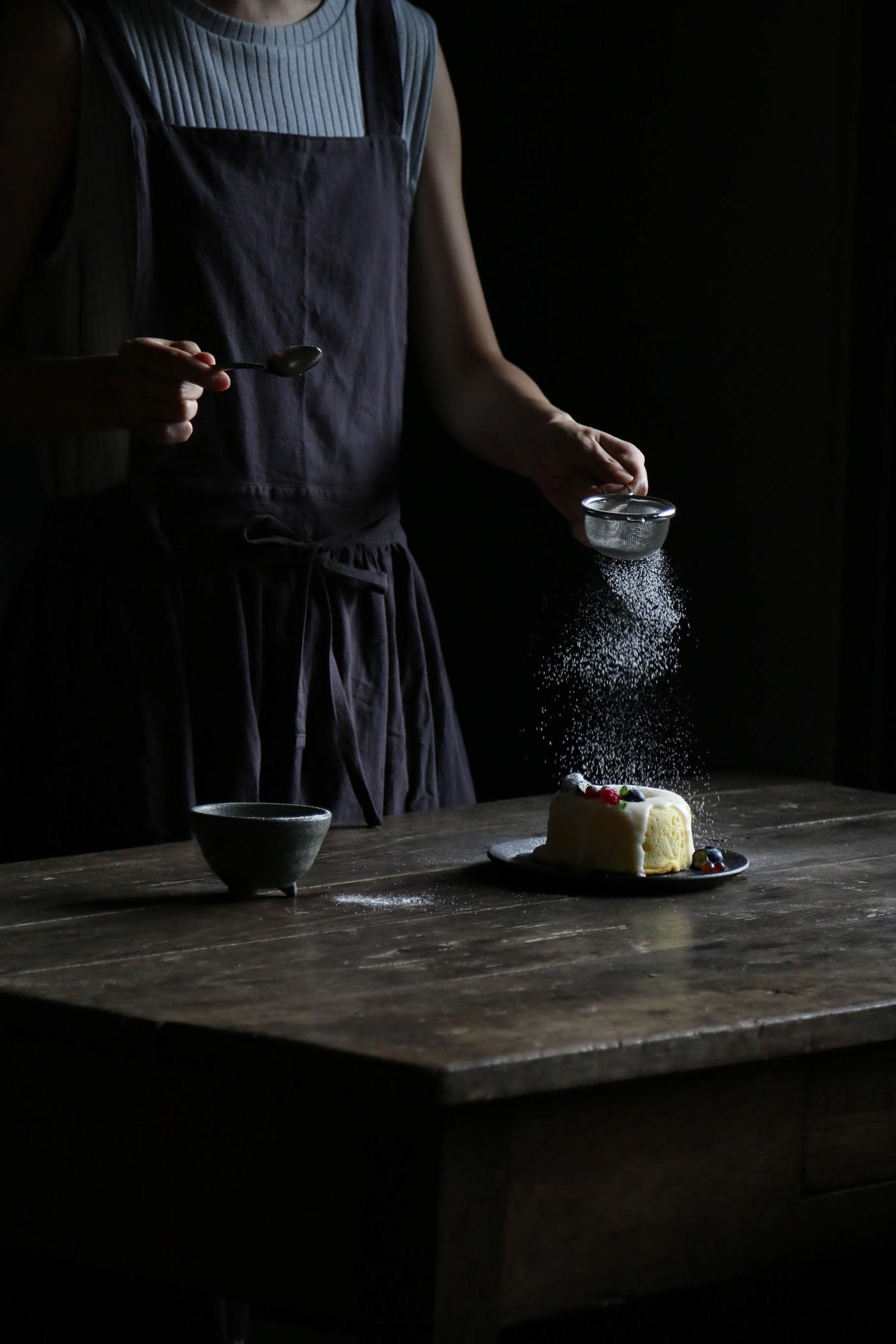Food photography / фото Kiki Wang