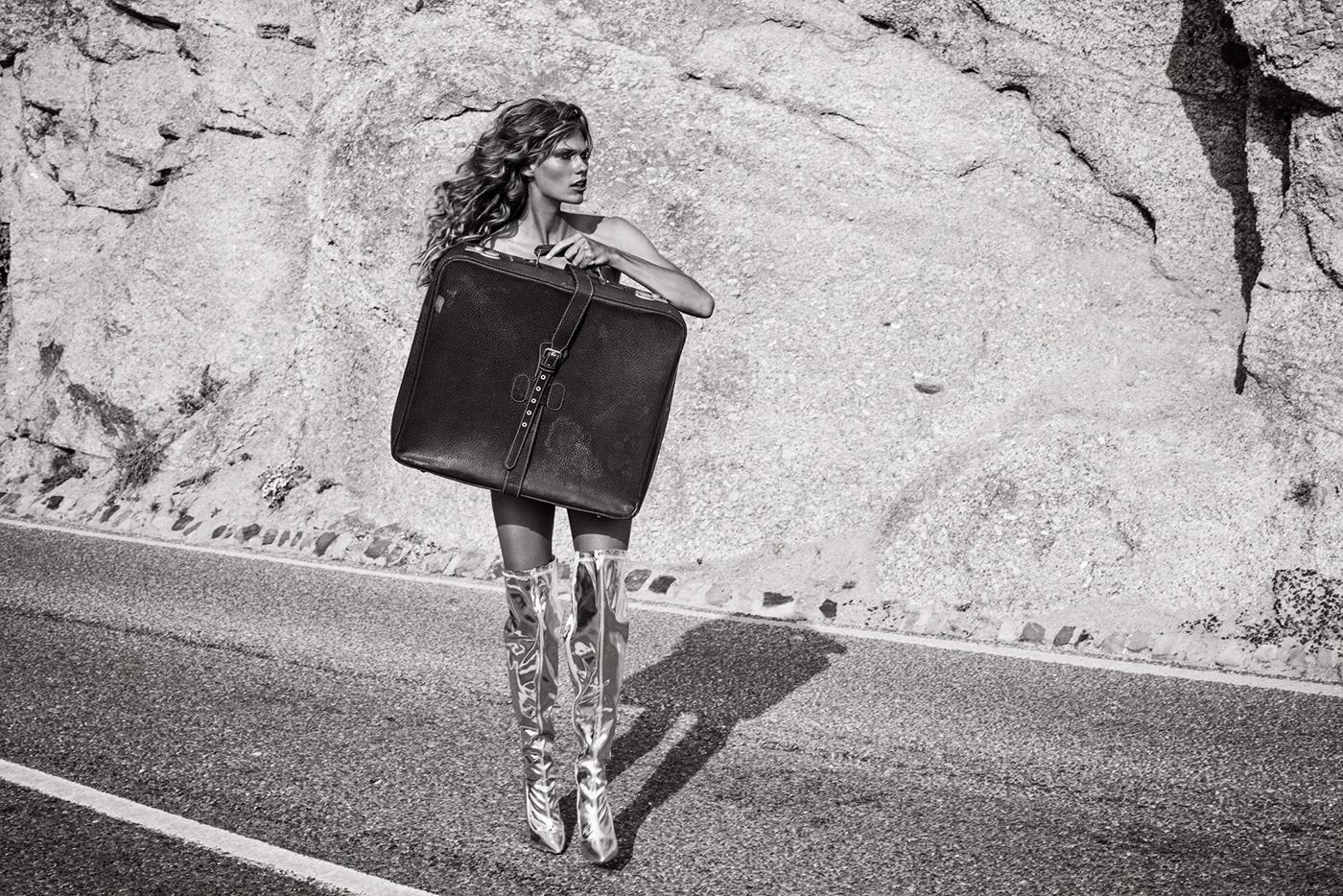 Chapman's Peak / фотограф Elena Iv-skaya модель Tarima Darim