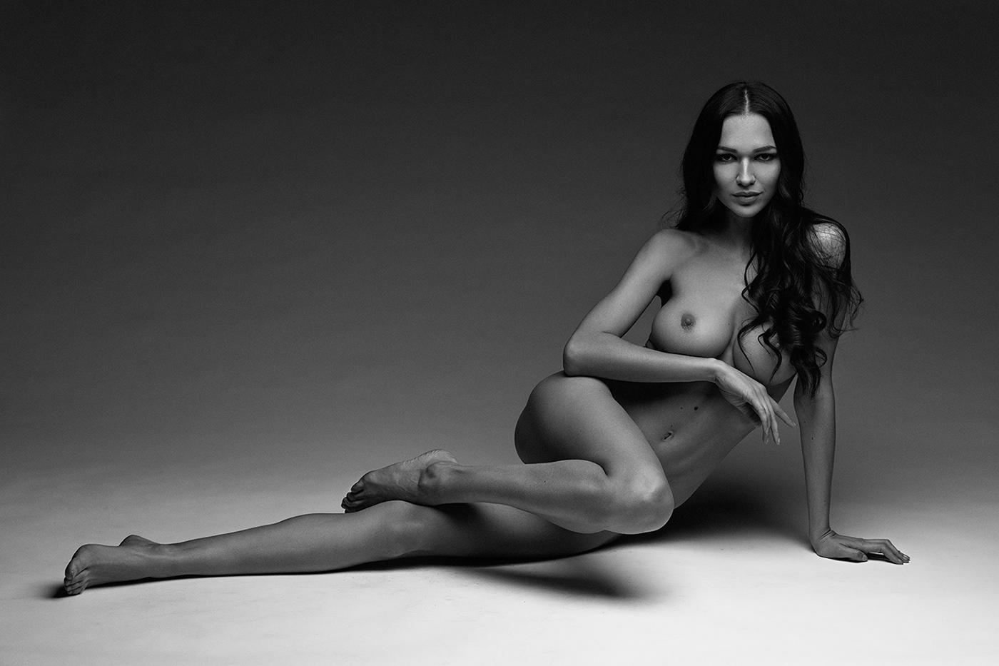 Анастасия Марципанова / фотограф Joakim Karlsson