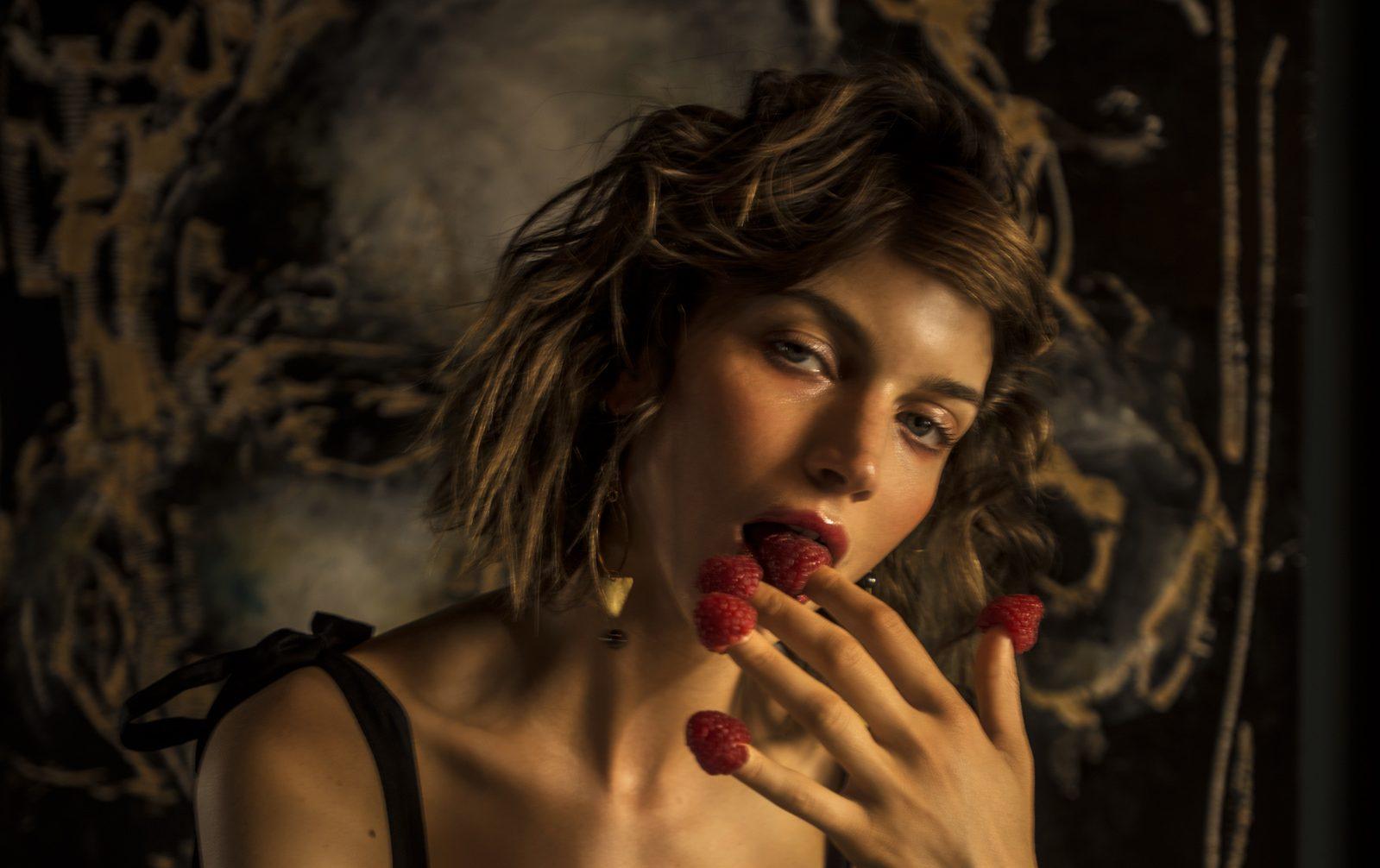 Johanna Feldmeier by Laurie Lou