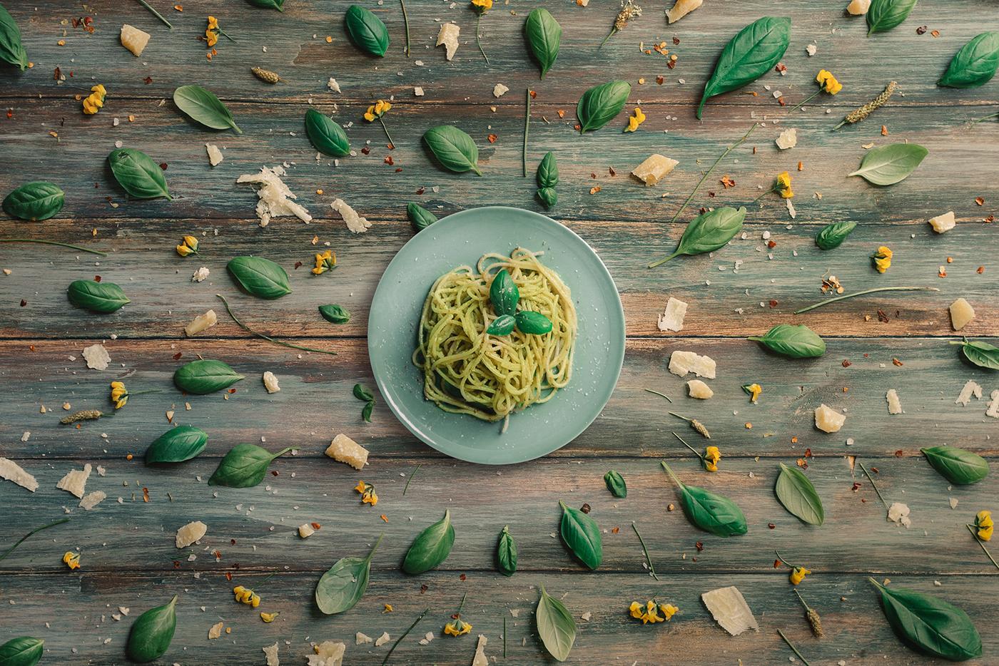 A Green Love Story / фото Simone Bramante
