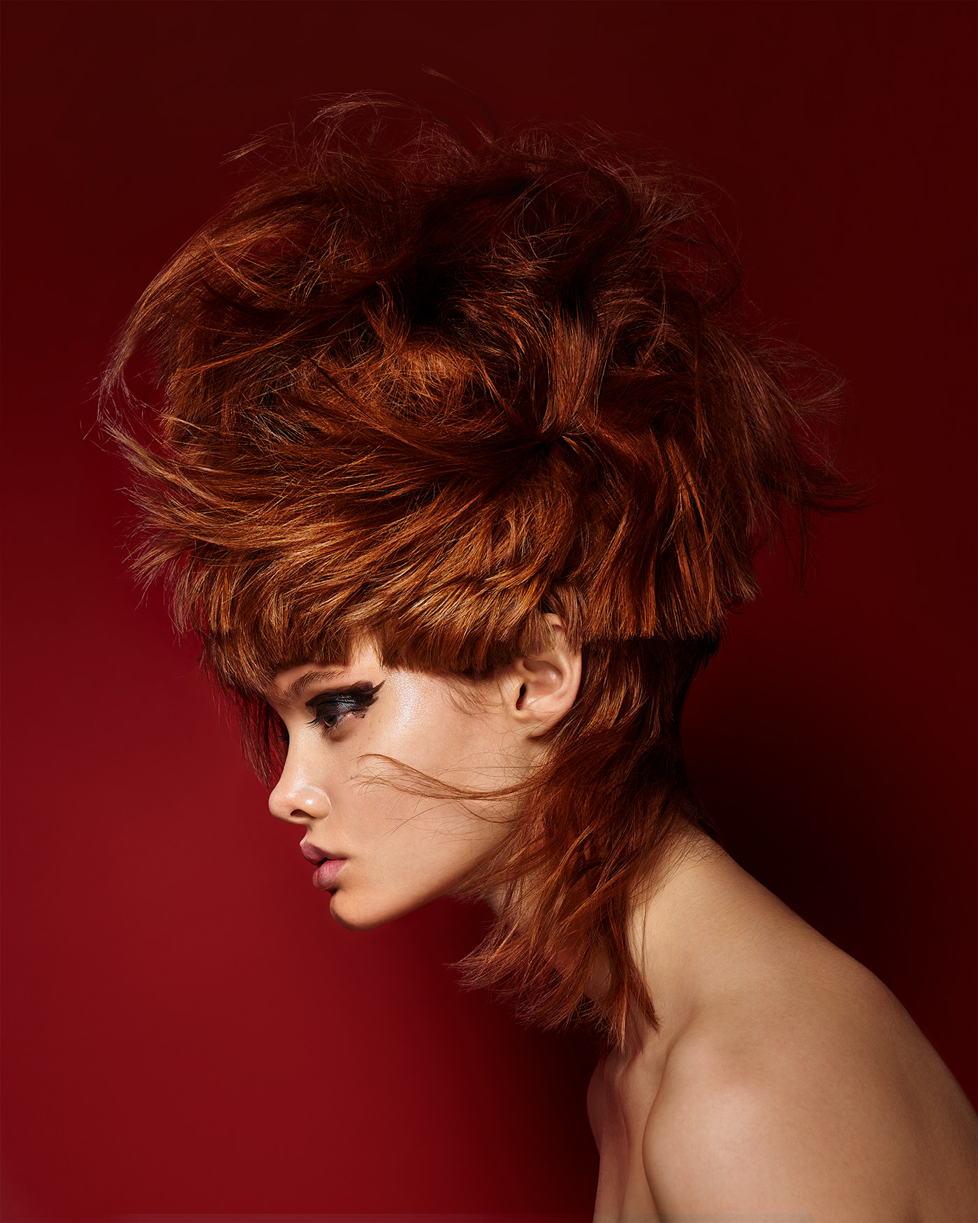 Hair by Felix Fischer