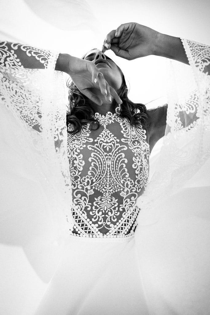 Ada Adriana by Mara Lazaridou for Protaseis Gamou Magazine