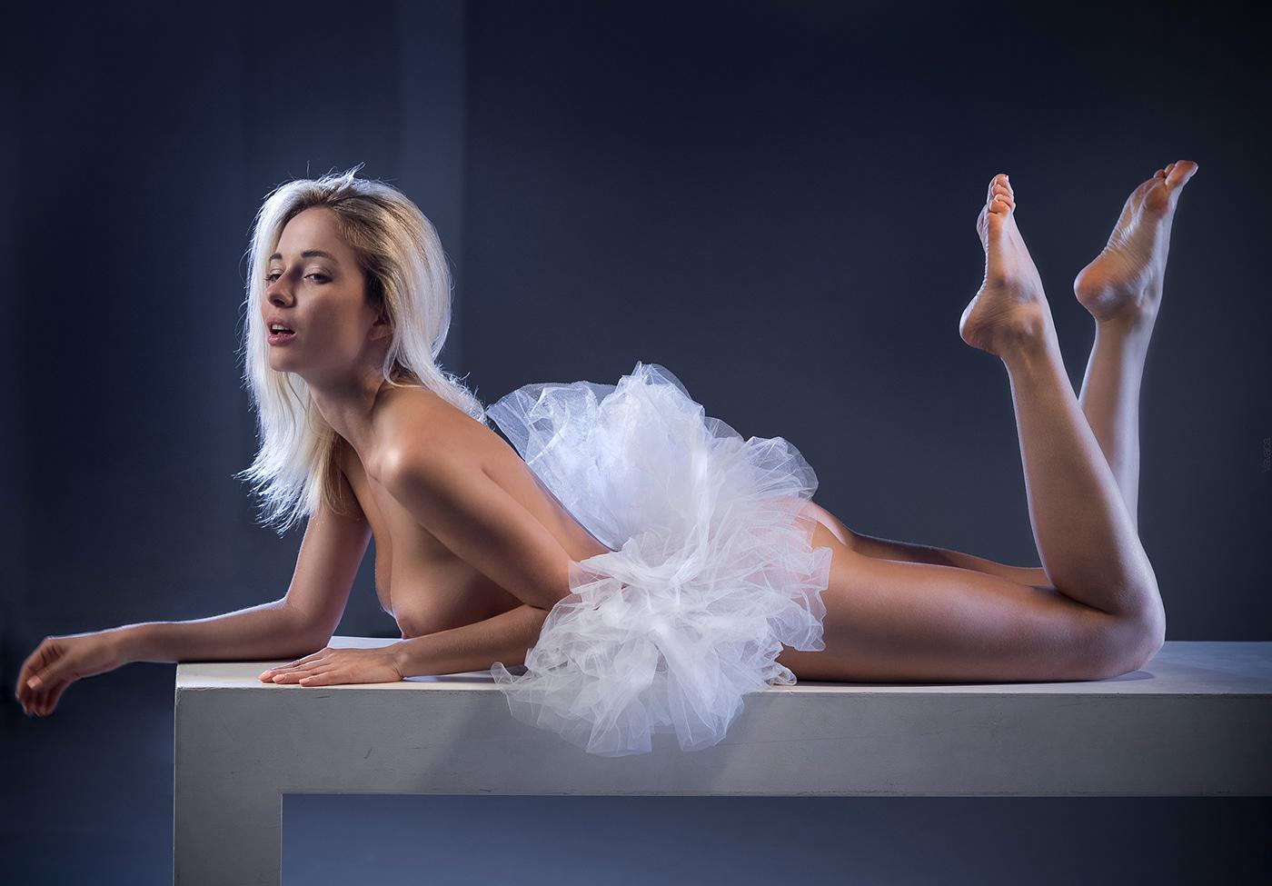 Model Natalia Andreeva foto Vladimir Nikolaev | Наталия Андреева фото Владимир Николаев