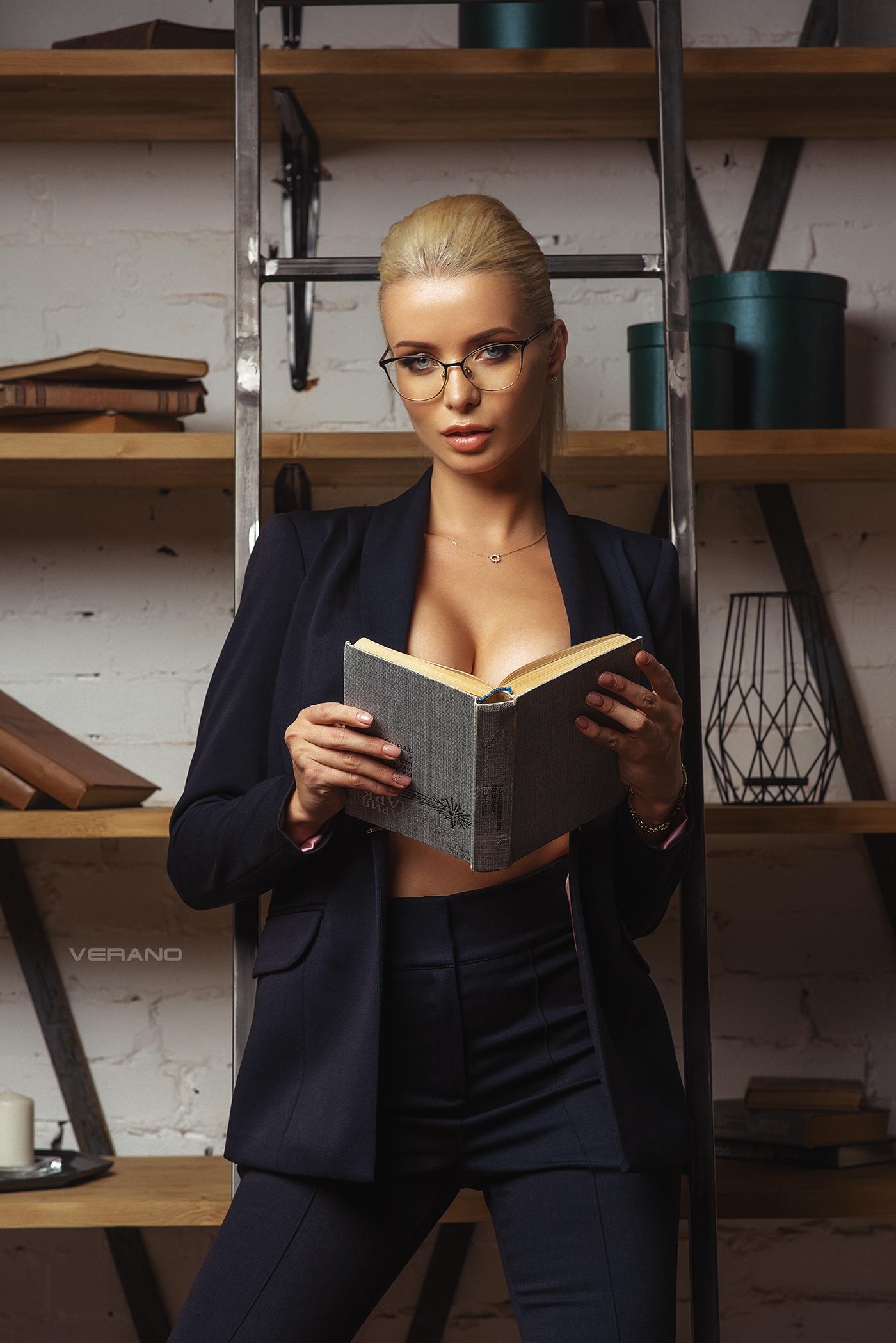 Екатерина Енокаева / фото Nikolas Verano