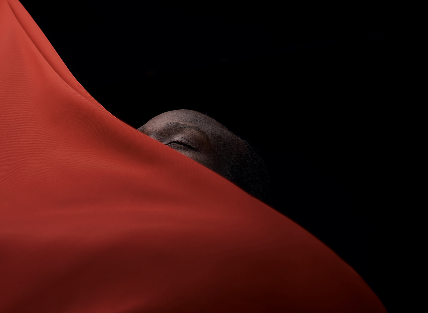 RED / фотограф Jaroslav Monchak