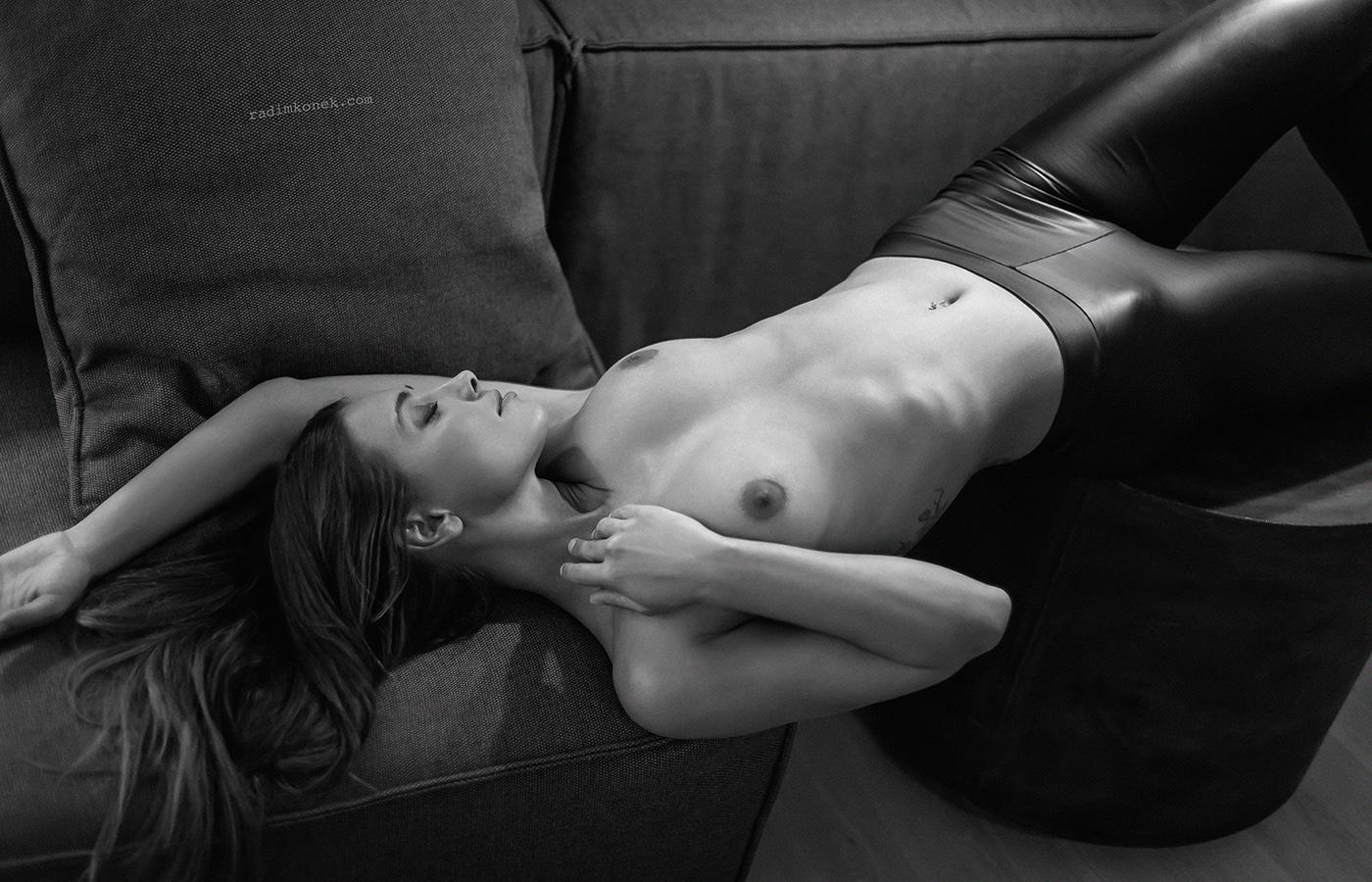 Anetta | фотограф Radim Korinek