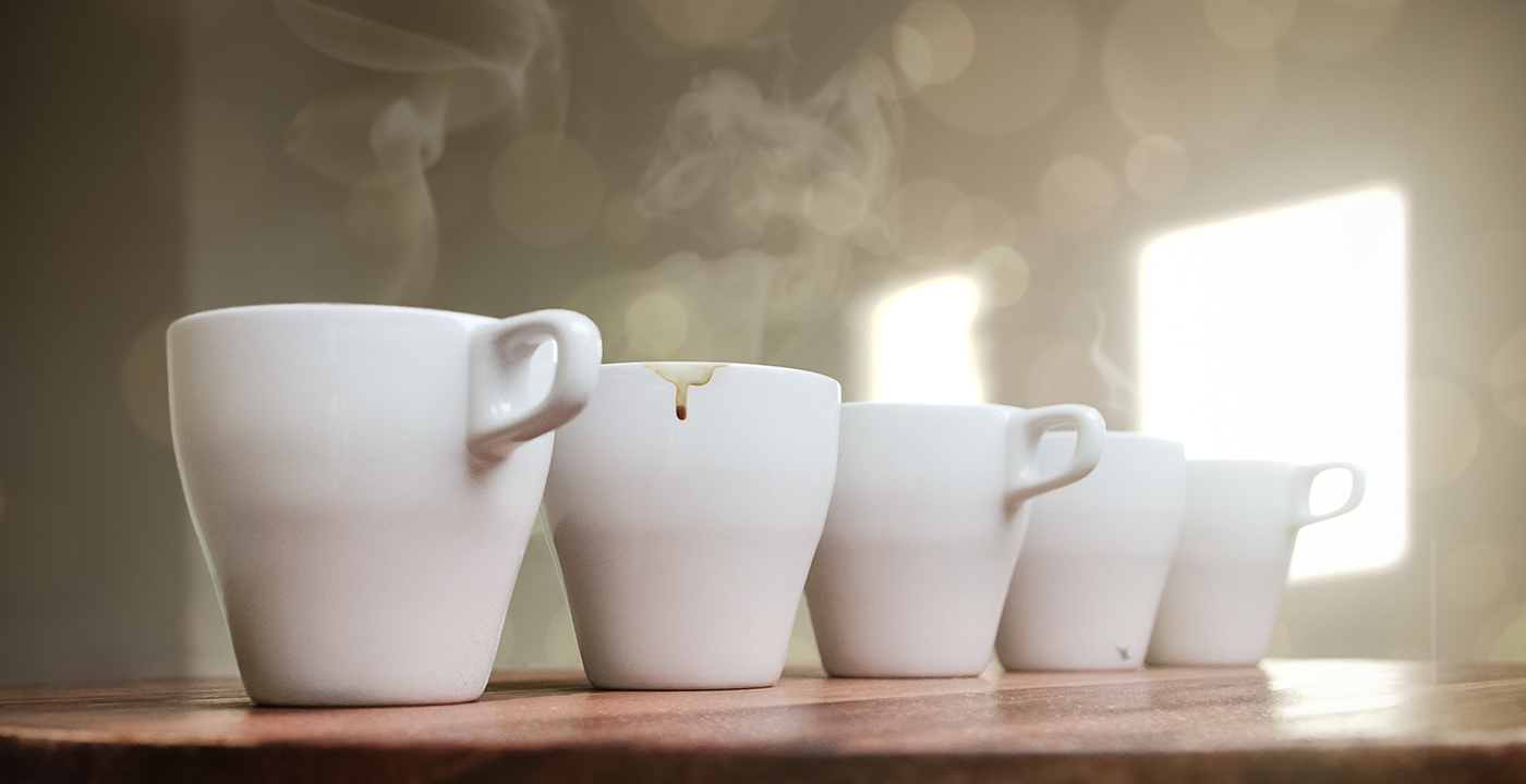 Coffee break / фото Pavel Lishtvan