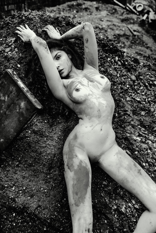Anastasia Higgins by Paul Artemis