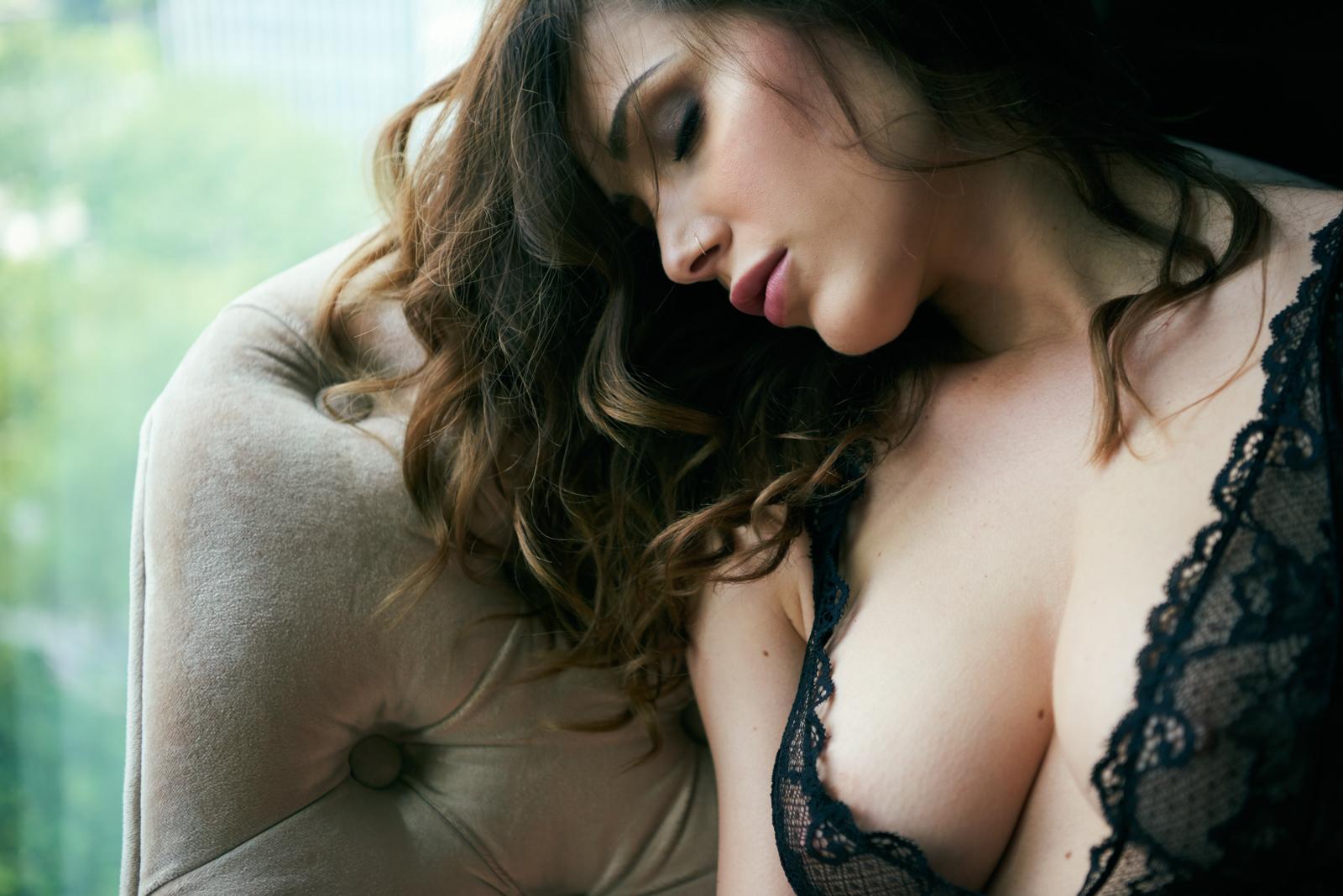 Nicole Vincenti by Terence Lee Ji Long