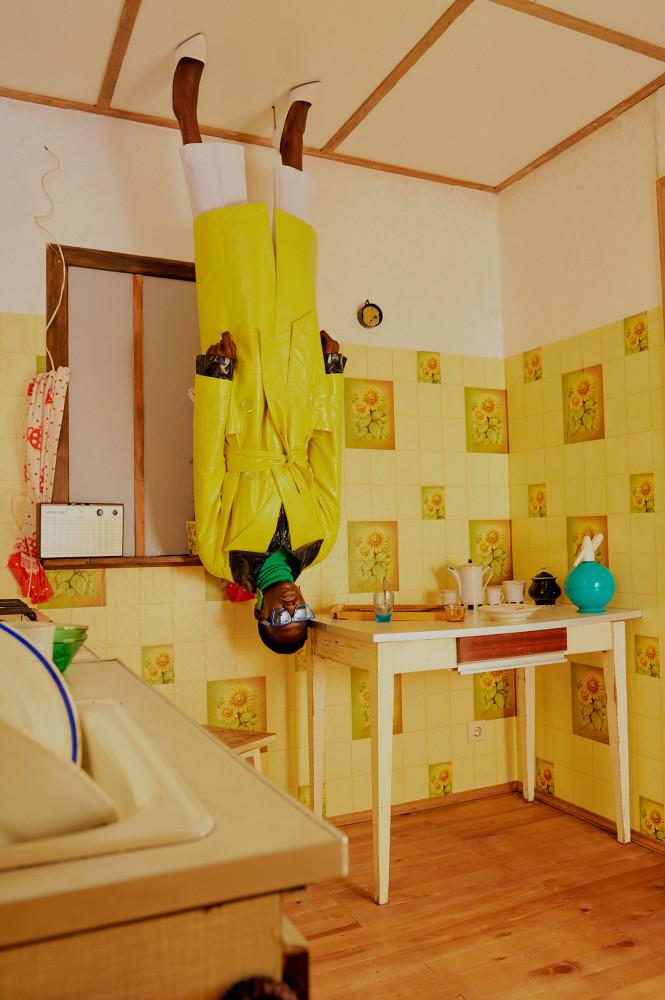 Home 180 for Sickymag | фото Artur Verkhovetskyi
