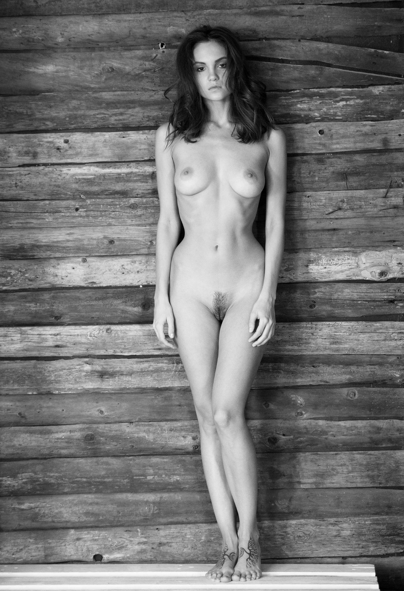 Мария Демина / фото Martin Wieland