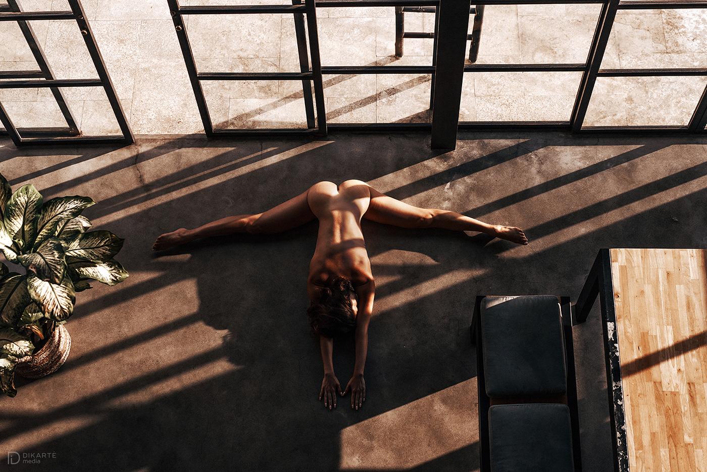 Loneliness on the Bali / фотограф Tim Rudik