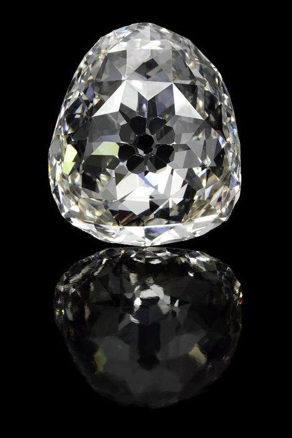 бриллиант 7