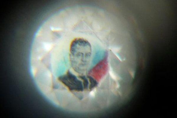 бриллиант 9
