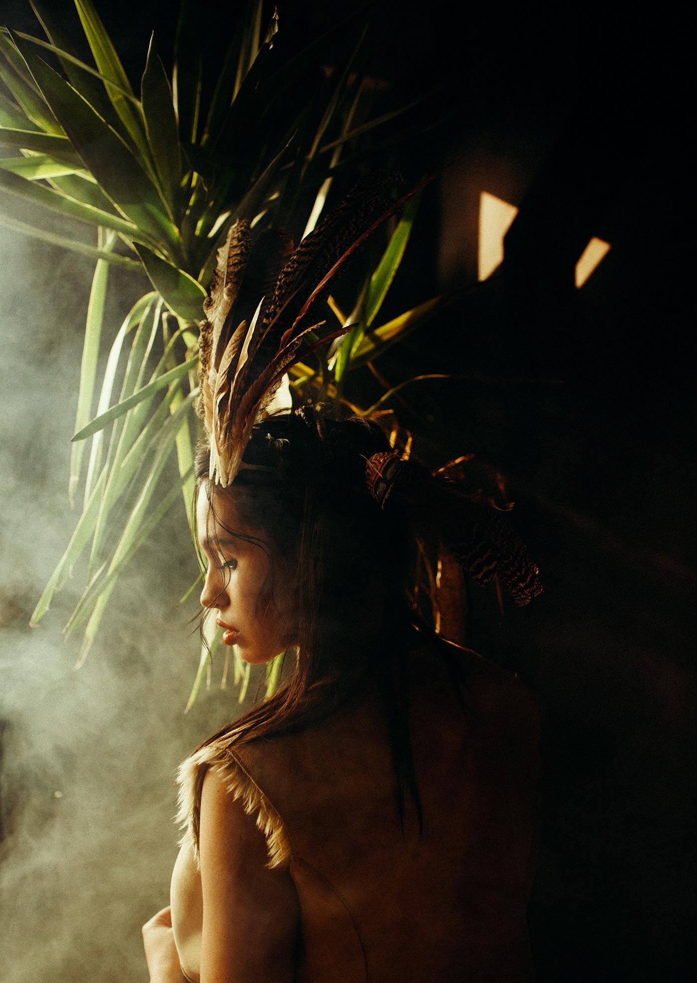 Pocahontas / фото Marta Syrko