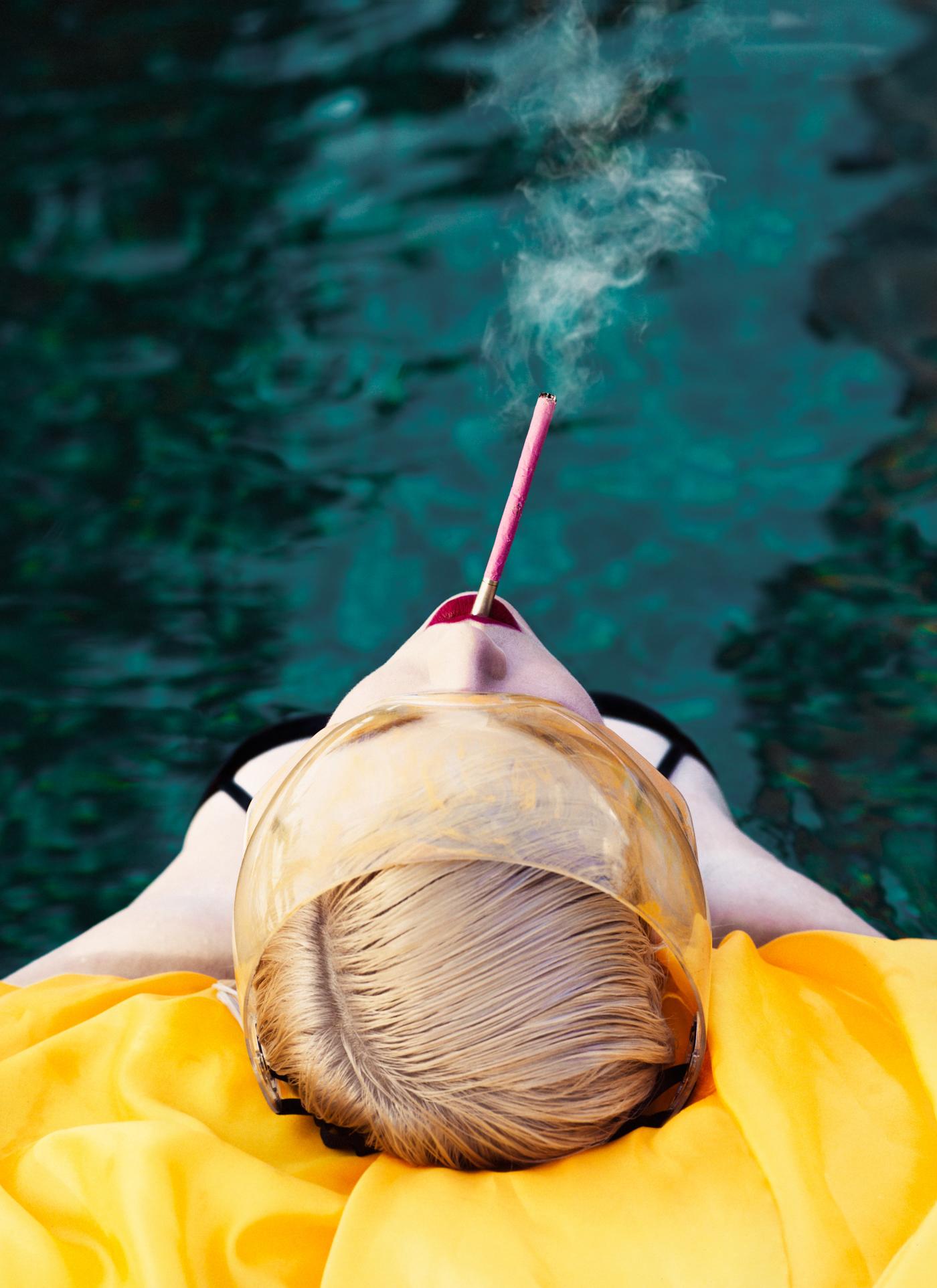 Les Aquarelles / фото Elena Iv-skaya