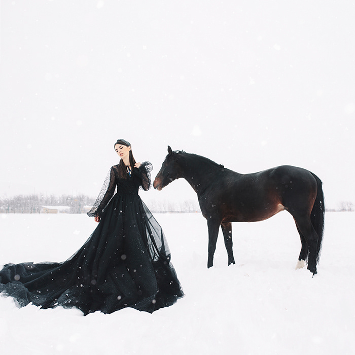Black Winter / фото Jovana Rikalo