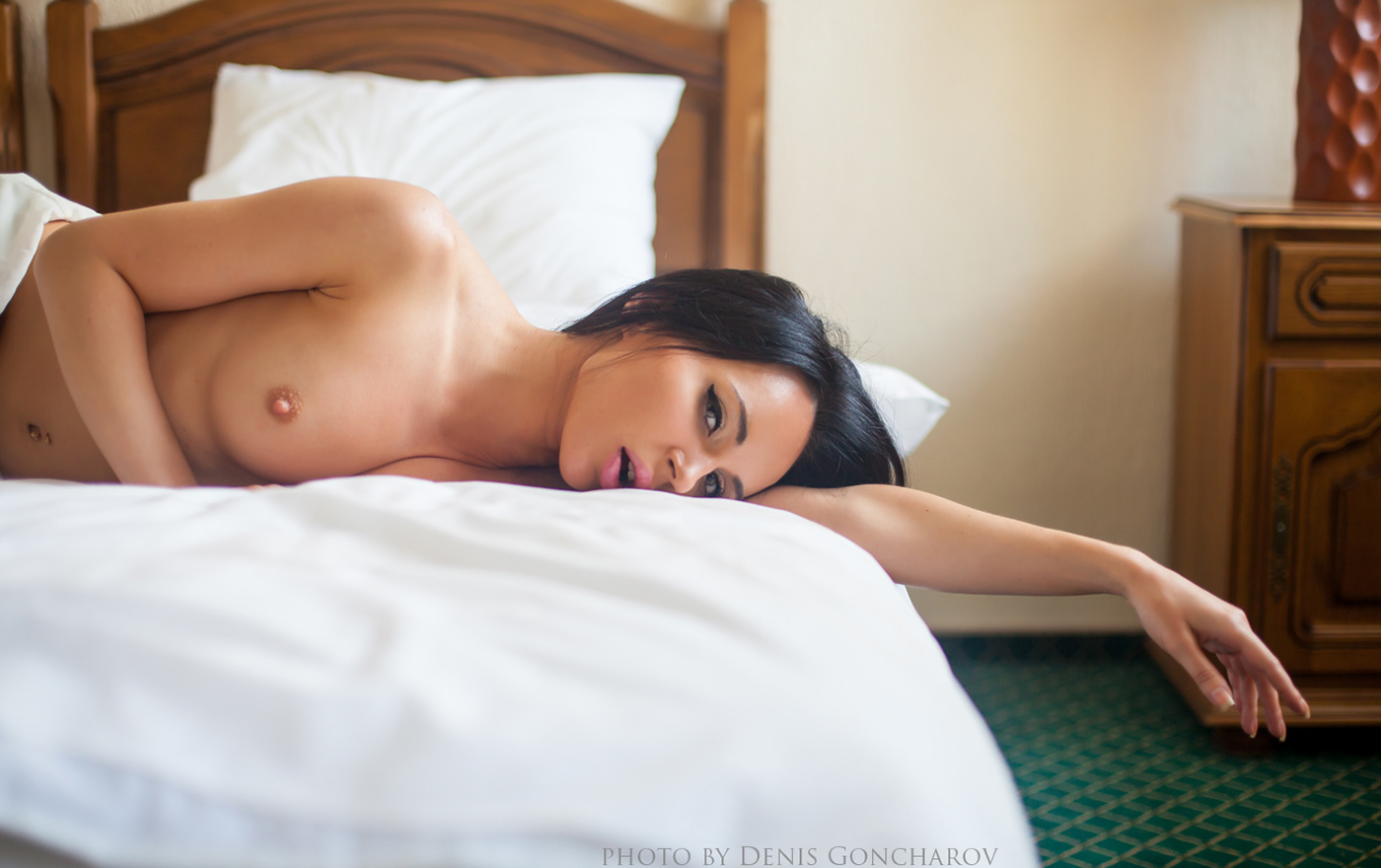 morning in hotel / фото Denis Goncharov