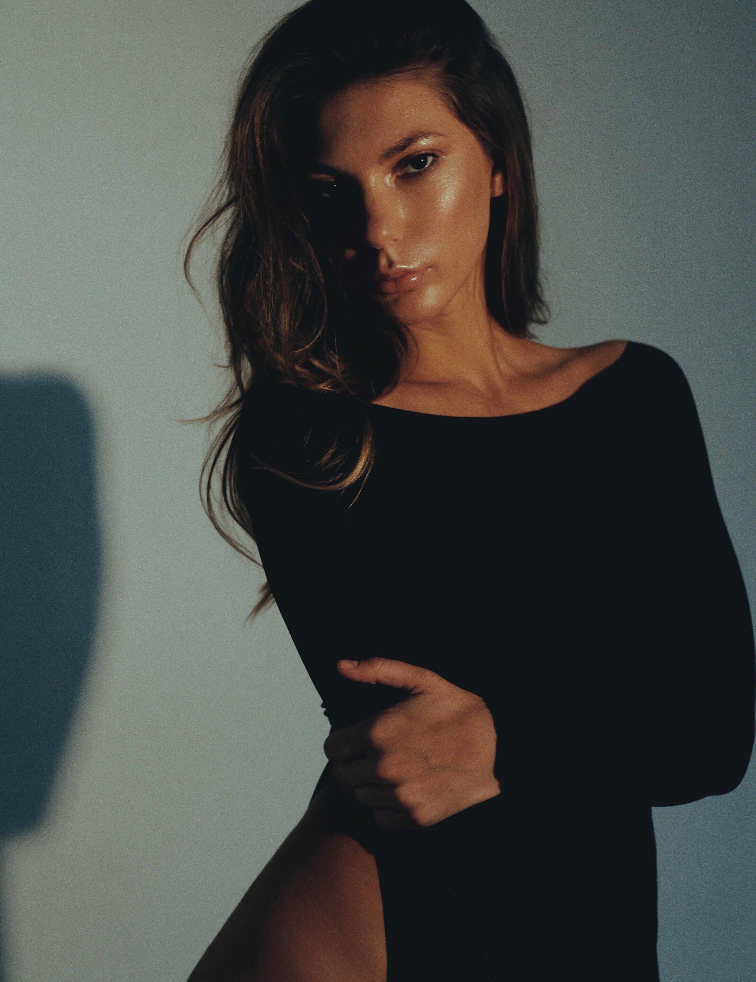 Christina Russu by Alisha Gaf