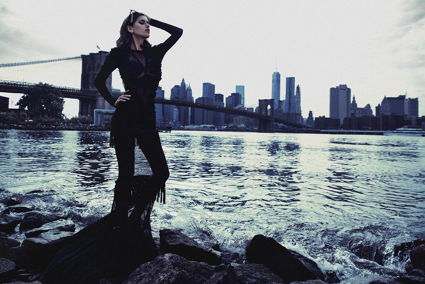 Brooklyn Bridge / фото Ekaterina Belinskaya