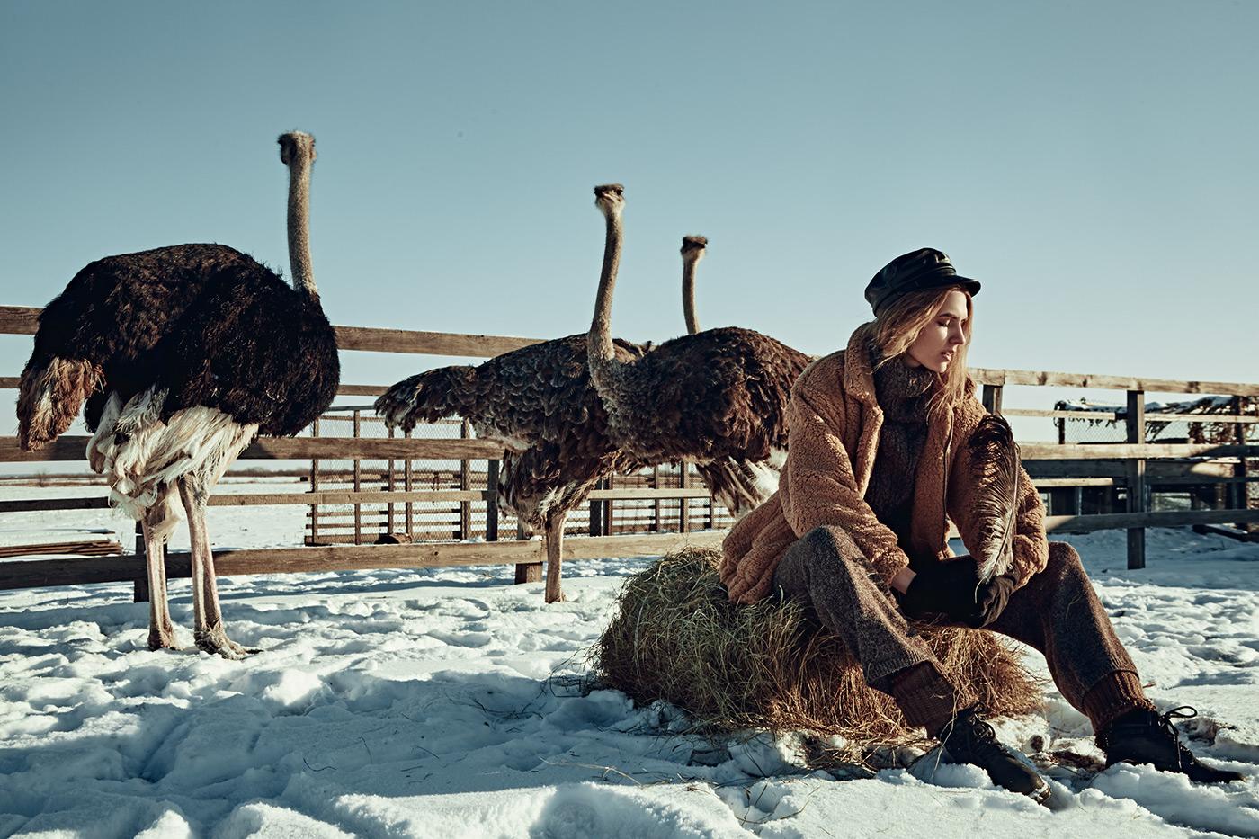 Outlanders / фото Игорь Новиков