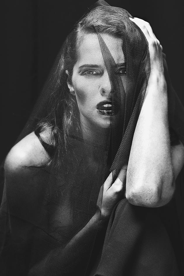Queen / фотограф Elena Kudrei модель Валерия Лахина