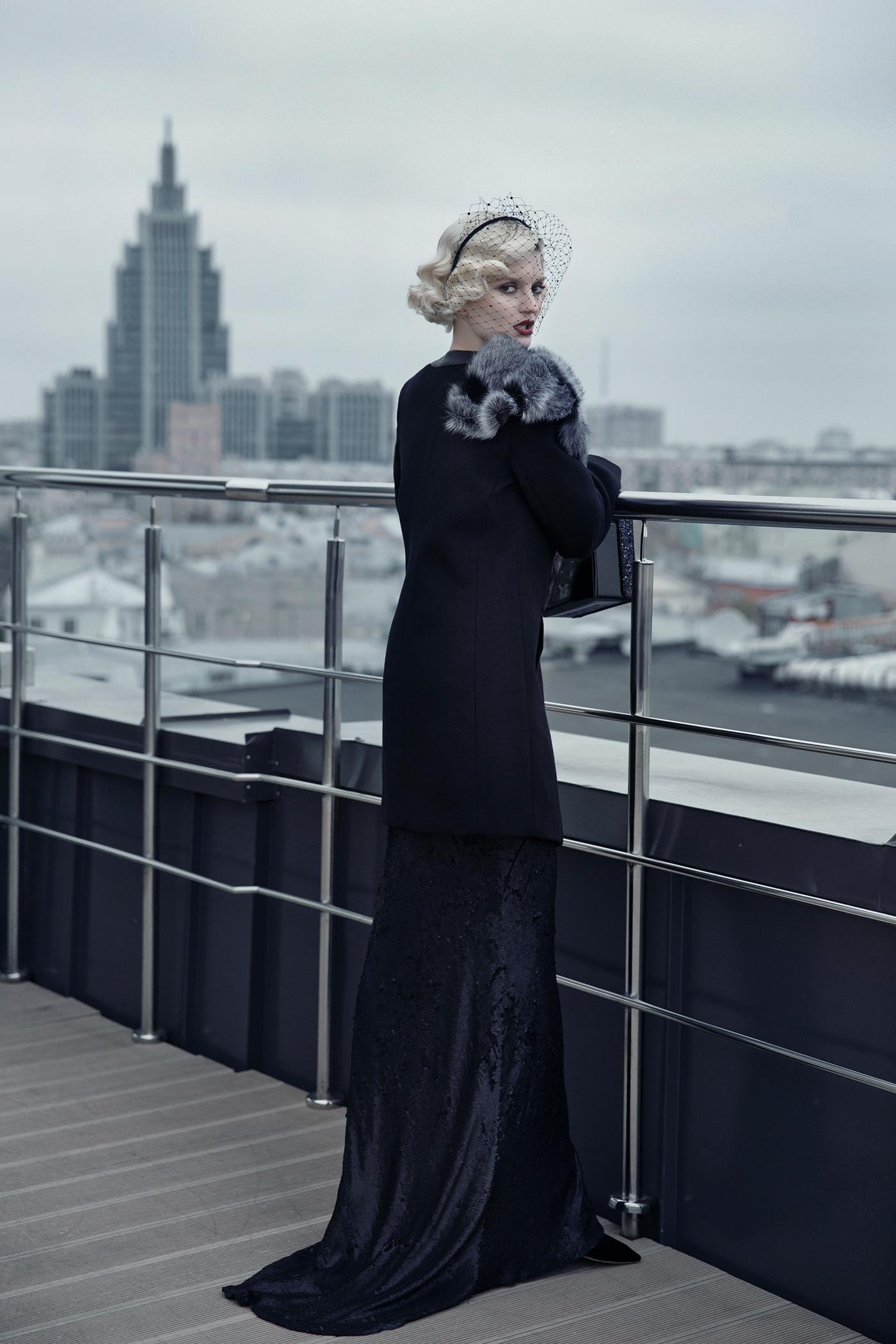 StandArt Hotel Moscow  / фото Ekaterina Belinskaya