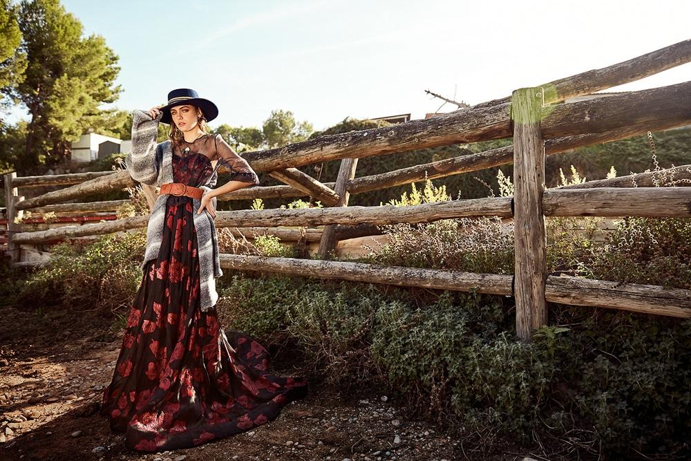 Victoria Vedi by Marie Daverede for Cosmopolitan Mexico