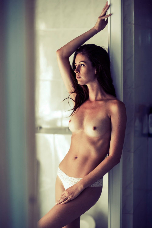 Sara / фото Gary Huddlestone