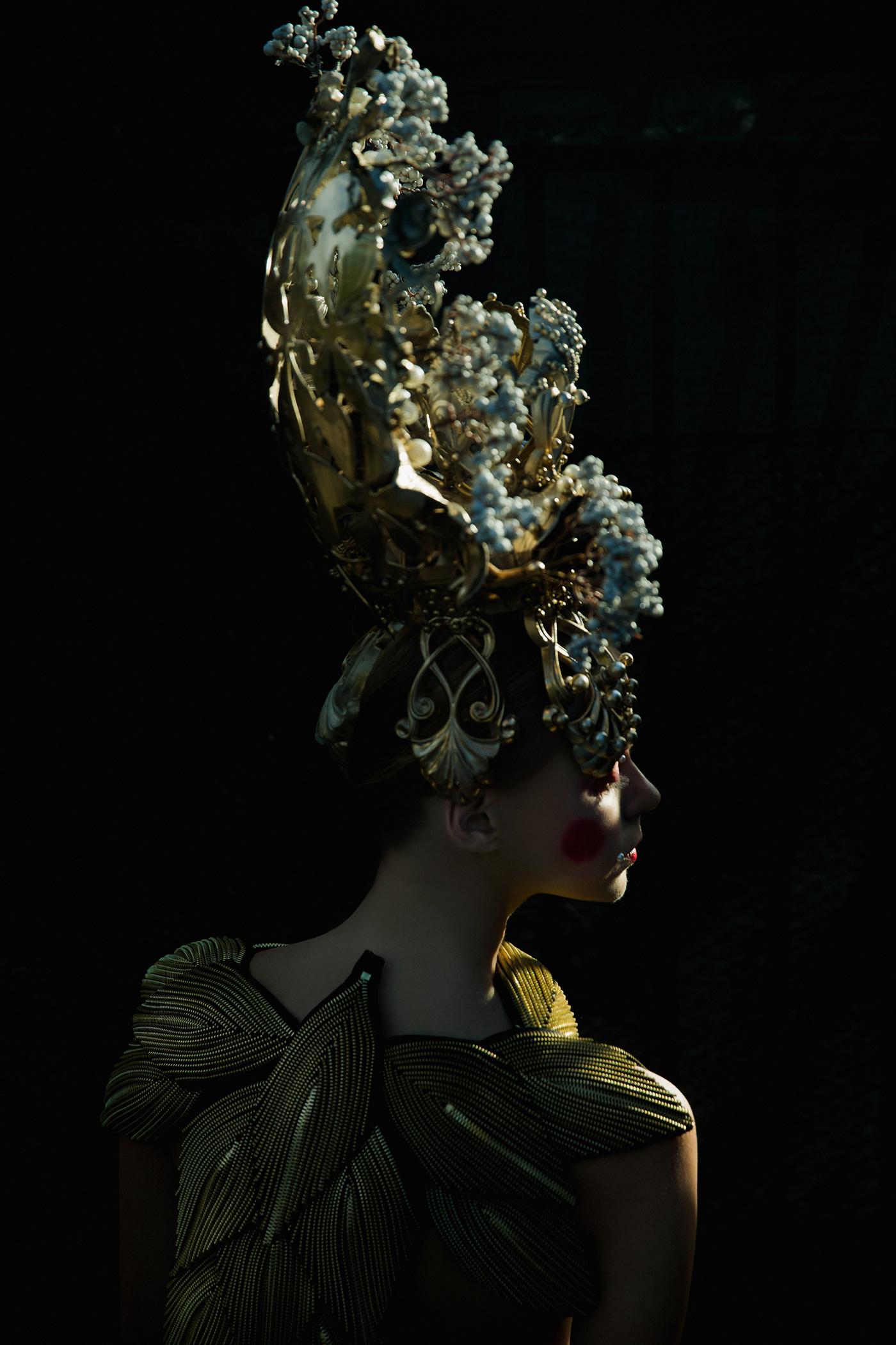 Ornament / фото Ekaterina Belinskaya