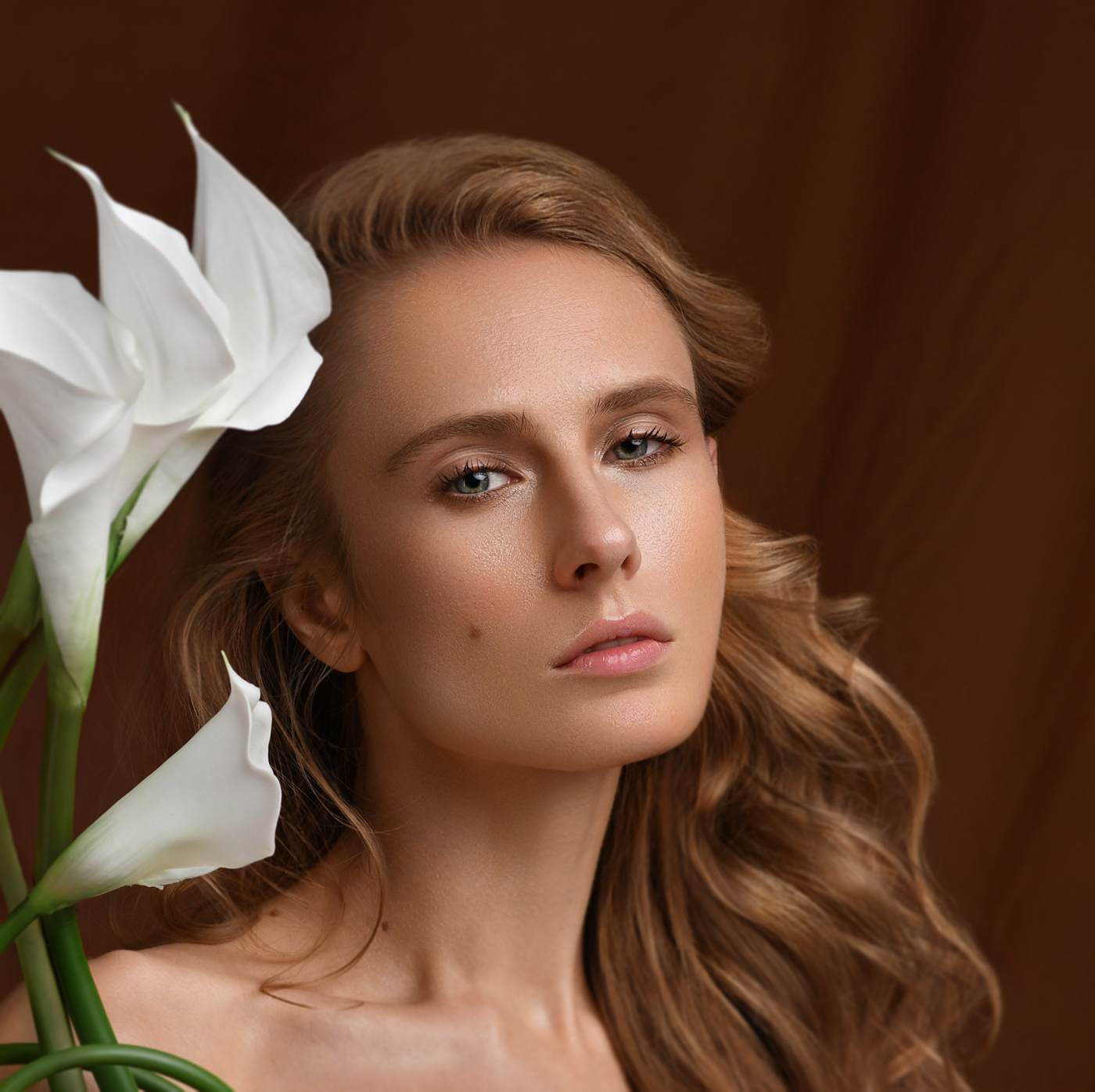 Cālla / фотограф Svetlana Efimova модель Natalya Makaruk