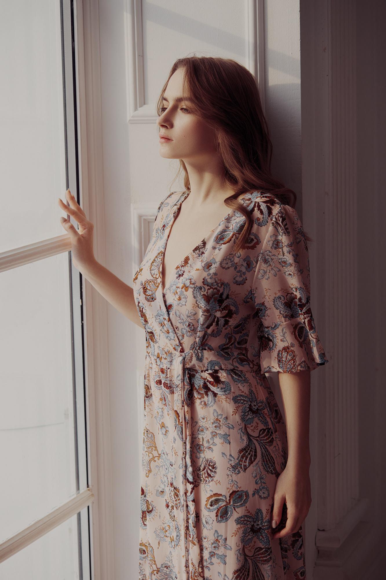 FlowerGirls / фотограф Alex Bond